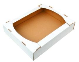 Кондитерские упаковки